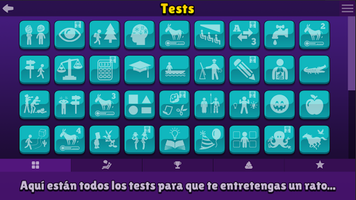 Tests in Spanish  Screenshots 6