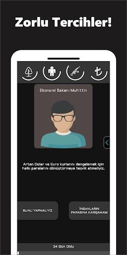 u00dclke Yu00f6net Strateji Oyunu | Bau015fkan Simulator 2020 android2mod screenshots 7