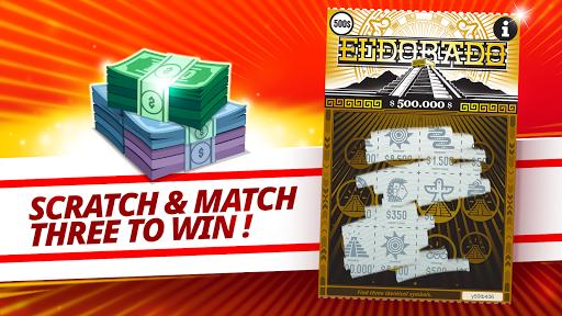 Lottery Scratchers - Super Scratch off apktram screenshots 9
