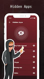 Spyware Detector - Find Hidden Spy Apps & Malware
