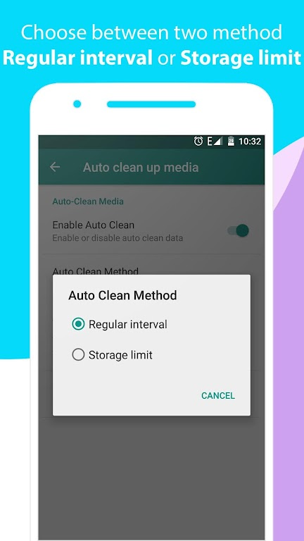 Cleaner for WhatsApp  poster 6