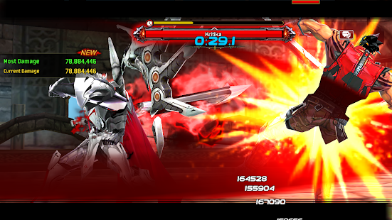 Kritika: The White Knights Screenshot