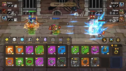 Endless Arena - Idle Strategy Battle 1.1.0 screenshots 8
