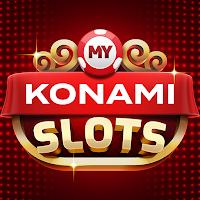 Слоты KONAMI - Азартные игры