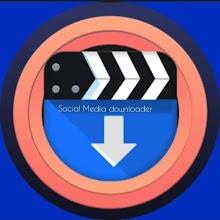Social media downloader Download on Windows