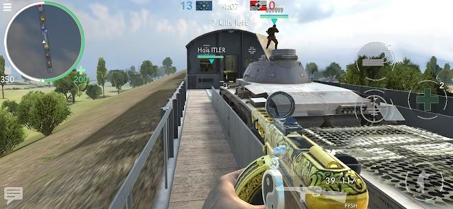 World War Heroes: WW2 FPS 1.26.0 3