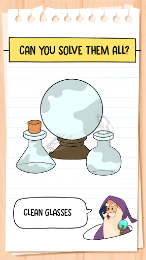Brain Test 3: Tricky Quests & Adventures  screenshots 5
