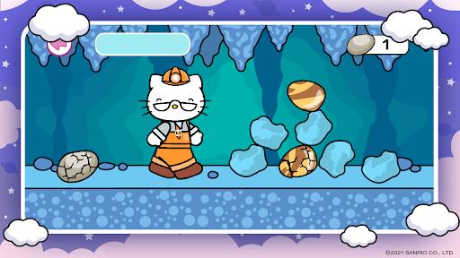 Hello Kitty: Good Night 1.1.2 screenshots 4