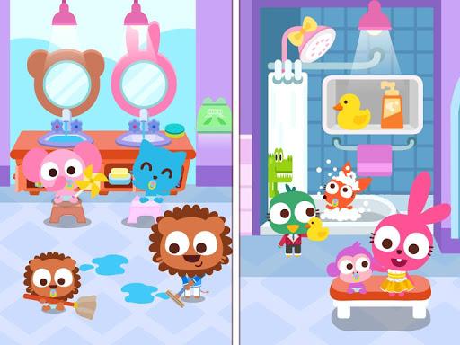 Papo Town Preschool  screenshots 13