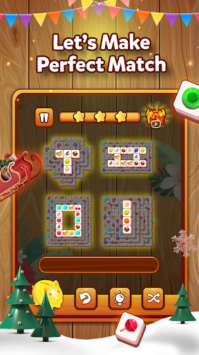 Tile World - Fruit Candy Triple Match 1.1.3 screenshots 4