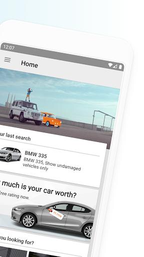 mobile.de u2013 Germanyu2018s largest car market 8.15.2 Screenshots 2