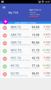 My TSX Canadian Stock For Pc (Windows 7, 8, 10 & Mac) – Free Download 1