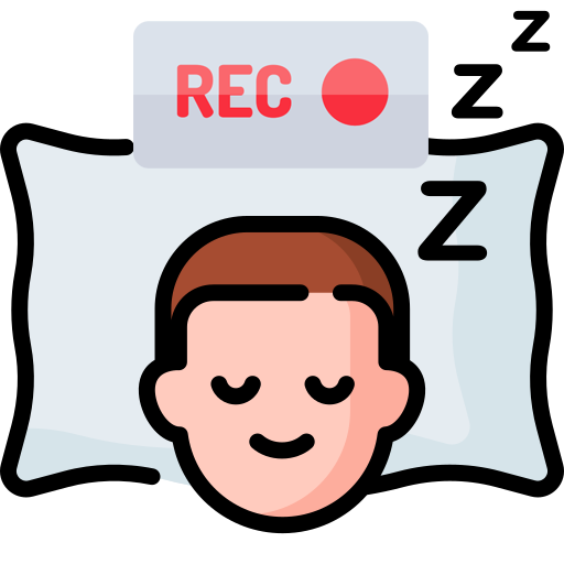 Sleep Recorder :  Sleep Talking Recorder APK