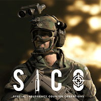 SICO™ SPECIAL INSURGENCY COUNTER OPERATIONS