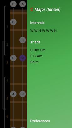 Guitar Scales & Patterns  *NO ADS*のおすすめ画像5
