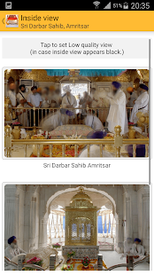 Sikh World Screenshot