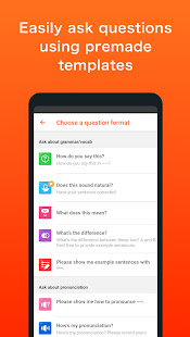 HiNative - Q&A App for Language Learning 8.4.3 APK + Mod (Unlimited money) for Android