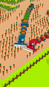 Harvest.io – Farming Arcade in 3D Mod Apk (Unlocked + No Ads) 4