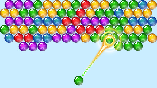 Bubble Shooter: Bubble Pet, Shoot & Pop Bubbles 2.1501 screenshots 23