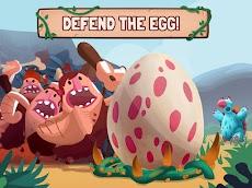 Dino Bash - Dinosaurs v Cavemen Tower Defense Warsのおすすめ画像3