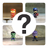 Guess The Movie from 4 Picture game apk icon
