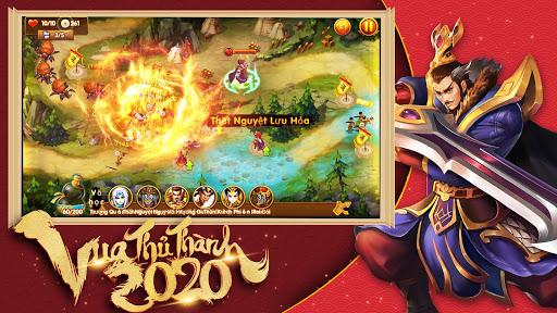 Tam Anh Thủ Thành - Danh Tướng Thiên Hạ 3.2.03 screenshots 1