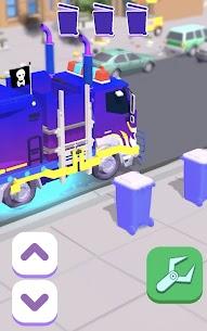 City Cleaner 3D MOD APK 1.2.2 (Ads Free) 13