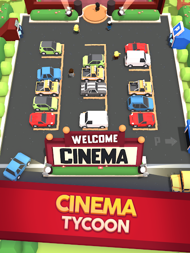 Cinema Tycoon 2.0 screenshots 5