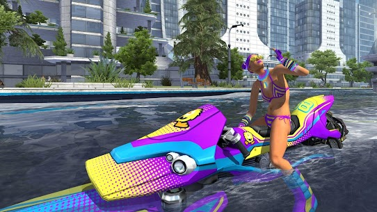 Riptide GP: Renegade APK Download For Android 4