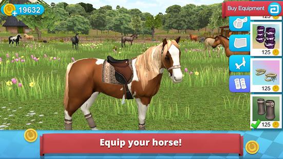 Horse World u2013 Show Jumping 3.3.2941 Screenshots 2