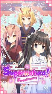 Supernatural Sweethearts