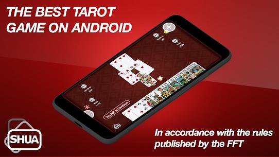 SHUA Tarot 2.3.5 Download Mod Apk 1