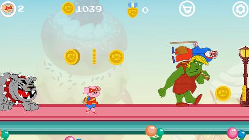Spider Pig apkpoly screenshots 5