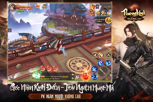 Phong Khu1edfi Tru01b0u1eddng An apkdebit screenshots 1