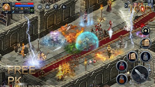 Teon: Sword & Magic apkslow screenshots 10
