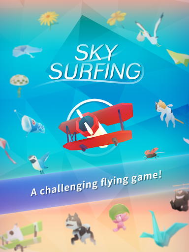 Sky Surfing 1.2.5 screenshots 8