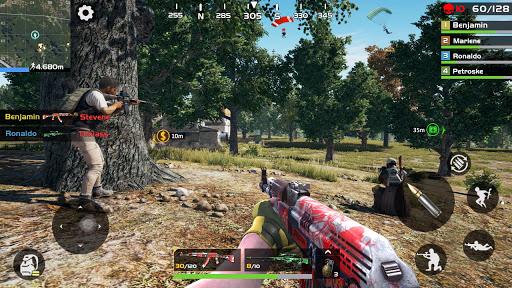Bullet Strike - FPS Offline Encounter Shooting 3D 1.0.46 screenshots 7