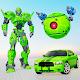 Tennis Ball Robot Car Transform: Robot War Download for PC Windows 10/8/7