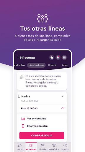 WOM (Chile)  screenshots 6