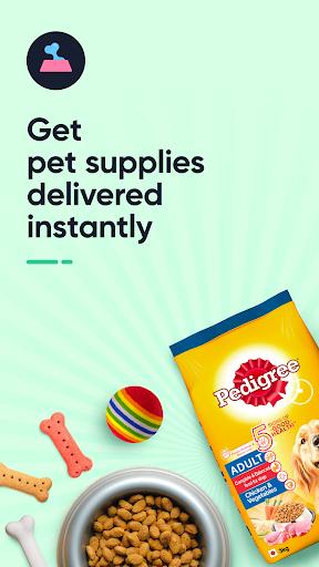 Dunzo: Delivery App for Grocery, Vegetables & More apktram screenshots 5