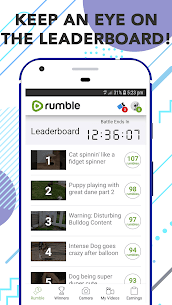 Rumble Apk Download New 2021 5