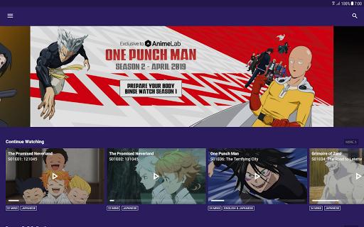 AnimeLab - Watch Anime Free 2.7.1 Screenshots 19