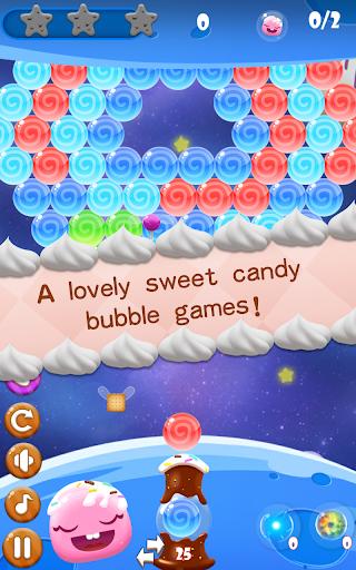 candy bubble screenshot 3