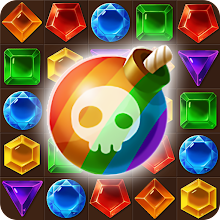 Jewels Jungle Puzzle 2021 - Match 3 Puzzle APK