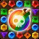 Jewels Jungle Puzzle 2021 - Match 3 Puzzle