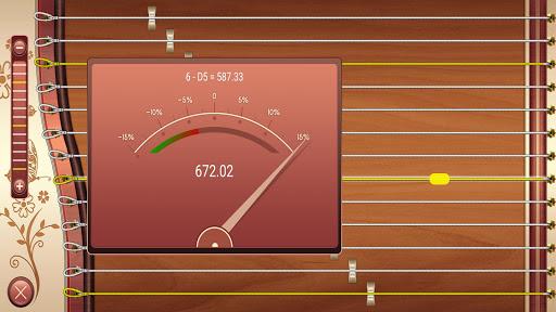 Koto Connect: Japanese stringed musical instrument  screenshots 3