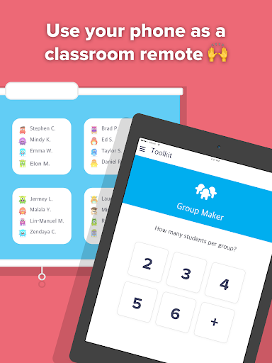 ClassDojo goodtube screenshots 10