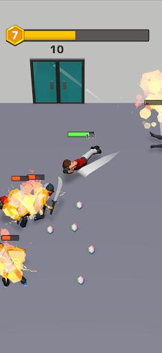 Blitz Man 0.0.7 screenshots 5