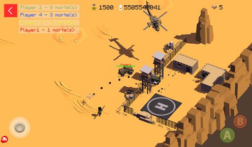 In War Tanks 1.1.200 screenshots 13