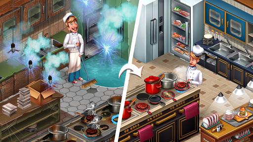 Cooking Team - Chef's Roger Restaurant Games 6.5 screenshots 5